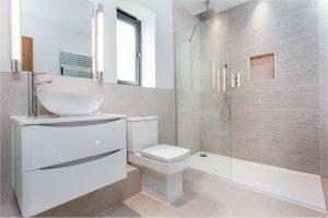 Bathroom Photographic Services