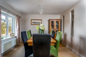 Dining Room Photographic Services